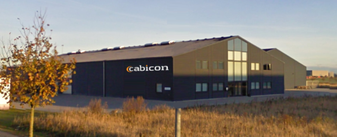 Cabicon HQ Denmark picture